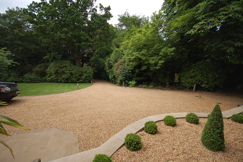 Garden design cheshire driveways cheshire gallery for Garden design knutsford